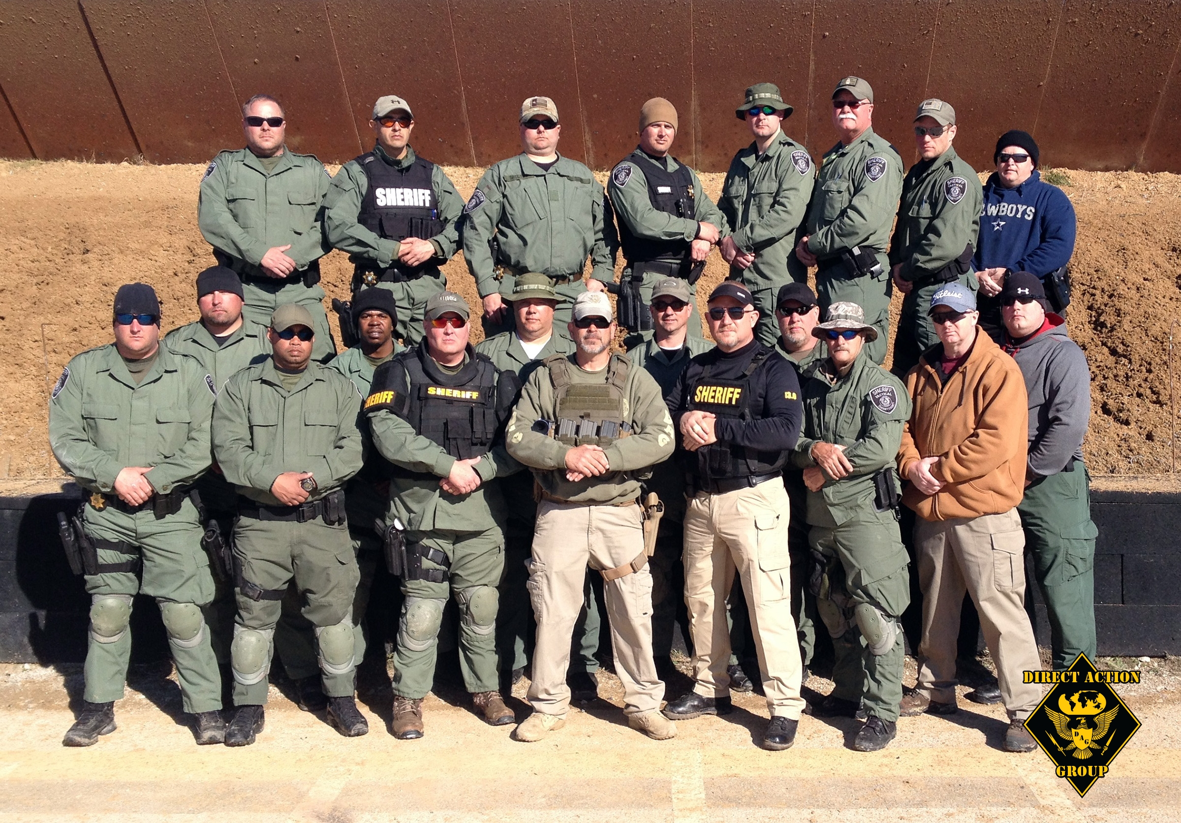 TARRANT CO, TX FIREARMS-TACTICS TRAIN UP MAR 2015.JPG