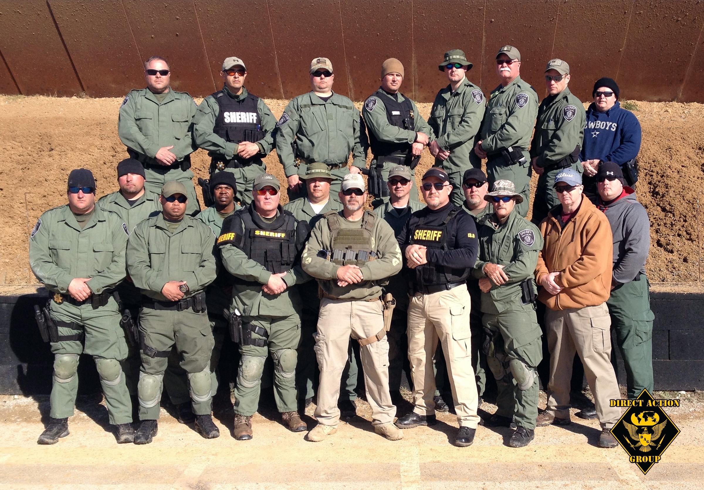 TARRANT CO, TX FIREARMS-TACTICS TRAIN UP MAR 2015.JPG