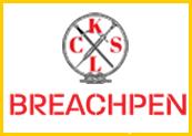 Breachpen logo