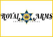Royal Arms logo