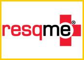 Resqme logo