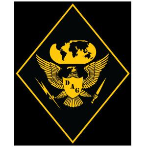 DAG Training logo